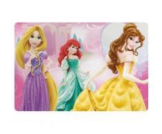 Disney napperon Princess 45 x 30 cm - Linge de table