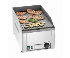 Plaque grillade rainurée électrique GDP 320E - Grillade et barbecue