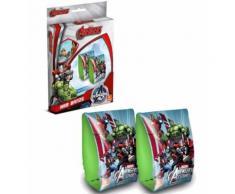Paire De Brassard Avengers Marvel 15 X 25 Cm Piscine Plage - Autre jeu de plein air