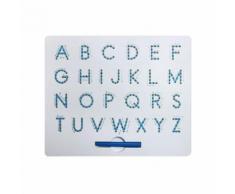 Dessin D'Écriture Jouets Éducatifs Tableau Magnétique Tablet Doodle Dessin Enfants Bébé blanc WEN236 - Jouet multimédia