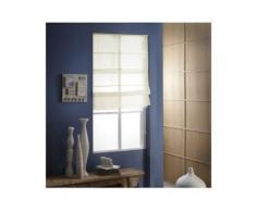 Store Bateau Voile - 80 x 180cm-Beige - Fenêtres et volets