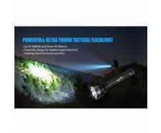 Trustfire T62 3600LM XHP70 LED lampe torche tactique 5 Lampe extérieure Kiliaadk331 - Torches