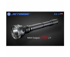 JETBeam BC40GT XHP50 lampe de poche LED -2750 Lumens extérieure tactique Glare Kiliaadk353 - Torches