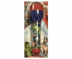 Lampe de poche Disney Avengers enfant Led - Torches