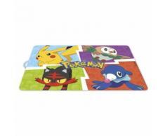 STOR - enfant en bas âge de Pokemon napperon décalé facile - Linge de table