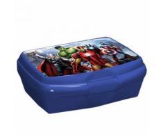 Lunch box en pvc Avengers - Sacs de courses