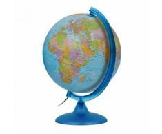 Globe terrestre Jour Nuit Kaptaia - Jeu découverte