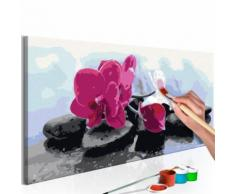 80x40 Tableau à peindre par soi-même Kits de peinture pour adultes sublime même - Décoration murale