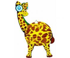 Lampion girafe 44 cm - Article de fête