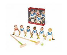 Croquet Champions (bois) - Autre jeu de plein air