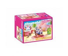 Playmobil Dollhouse 70210 Chambre de bébé - Playmobil
