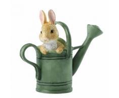 Beatrix Potter Pierre Lapin en Arrosoir Figurine miniature - Autres figurines et répliques