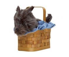 Panier à chien - Accessoire de déguisement