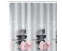 Rideau de douche ZEN Flowers - Rideaux et stores