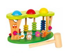 Pré De Motricité À Marteler - Autres jouets en bois