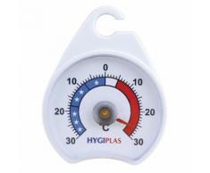 Thermomètre à cadran - Accessoires pour barbecue et fumoir