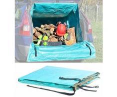 Sac de transport universel 1288 L pour coffre de voiture - Composteurs et poubelles de jardin