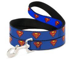 Laisse pour chien - DC Comics - Superman 1,2 m - 2,5 cm - Autres
