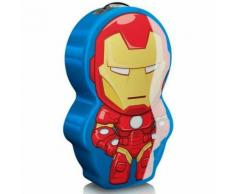 Lampe de poche Iron Man Avengers enfant LED - Torches
