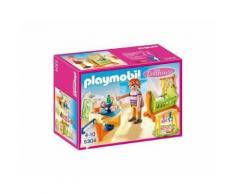 Playmobil Dollhouse 5304 Chambre de bébé - Playmobil