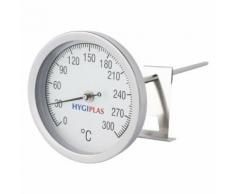 Thermomètre de friture - Accessoires pour barbecue et fumoir