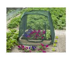 Nature filet anti-insectes pour carré potager - 100x100x100cm - Pots et réducteurs