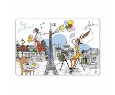 Set de table La Parisienne Winkler - platerie, service