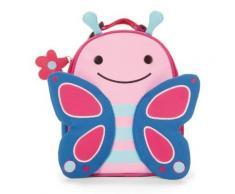 Skip*hop zoo sac isotherme en forme papillon multicolore - Autres repas