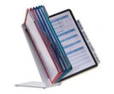 Pupitre de table 10 pochettes VARIO 5570-00 - Autres accessoires de bureau