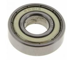 Roulement 6001z 12x28x8mm pour Seche-linge Bosch, Taille-haie Greatland, Coupe bordures Greatland, Debroussailleuse Ryobi, Ponceuse Ryobi, Coupe bordu - Accessoire pour appareil de lavage