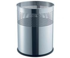 miltex Tapis anti-puossière en PP, 90 x 120 cm,couleur: bleu - Autres accessoires de bureau