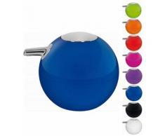 Spirella Distributeur de Savon 10.17259 Bleu Brillant - Accessoires de bain
