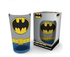 Verre a biere a couleur Batman Comics Costume Wrap - vaisselle