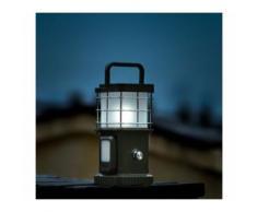 Lampe d'extérieur rechargeable 4 en 1 - Matériels de camping et randonnée
