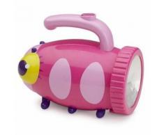 Lanterne Enfant Coccinelle Lampe Torche Pour Fille 3 Ans + - Autre jeu de plein air