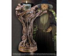 Seigneur des Anneaux - Bougeoir - Baton de Gandalf le gris - Autres figurines et répliques