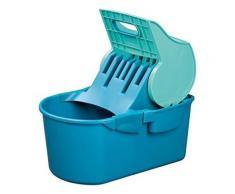 Leifheit 2046038 profi compact kit de nettoyage essore-housse multicolore - Fer a repasser
