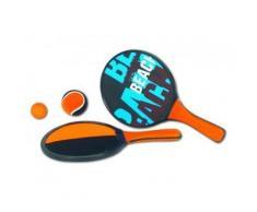 FC BEACHBALL-SPIEL INKL. BALL (615284) - Jeu / Piscine gonflable