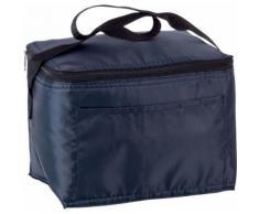 Mini sac isotherme - KI0345 - bleu marine - Matériels de camping et randonnée