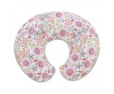 Boppy 8079904390000 coussin dallaitement coton, french rose chicco 08079904390000 - Accessoires allaitement