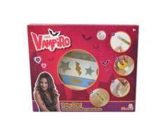 Coffret Tattoo métal Chica Vampiro Simba - Maquillage