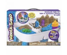 Table D'activités Kinetic Sand - Pâte à modeler pour enfant