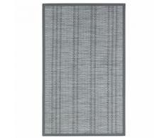 Tapis Panam gris 50 x 80 cm Winkler - Tapis et paillasson