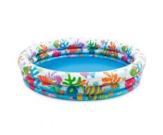 Piscine Intex Fishbowl - Piscines hors sol