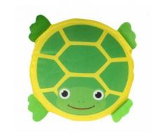 Free and Easy tortue d'eau-frisbee 20 cm verte - Jeu / Piscine gonflable