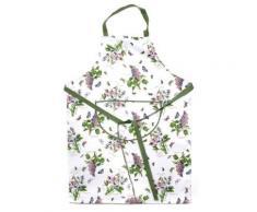 Tablier de cuisine Botanic Garden - coton - Pimpernel - Autres