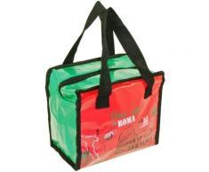 Lunch Bag Sac Panier Repas Fraicheur Isotherme City Dolce Vita à Rome - Autres