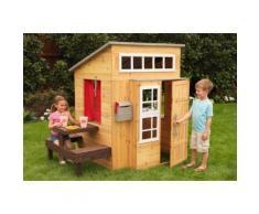 Cabane moderne d'exterieur pour enfant Joseph - Autre jeu de plein air