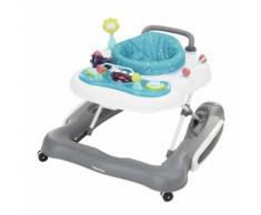 Babymoov Trotteur 5 en 1 avec jouet à pousser - Trotteurs