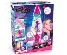 Kit créatif Canal Toys Galaxy Lava Lampe - Kit loisir créatif